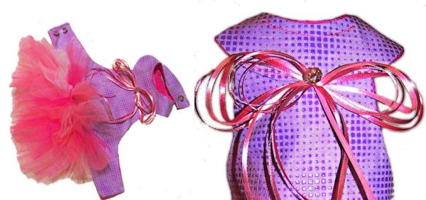 rochita caini valentine line 2