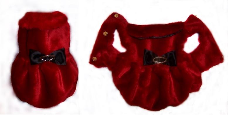 haina magic red