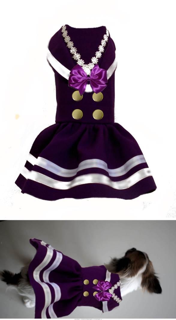 rochita caini Lulu