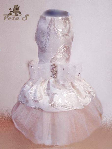 rochie catel Blanca2